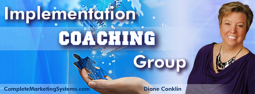 Implementation Coaching Group